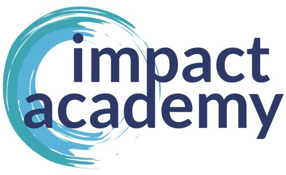 impact academy logo